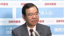 北朝鮮問題で中国大使と会談