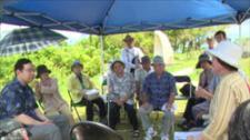 9条と「沖縄の心」全力で守る