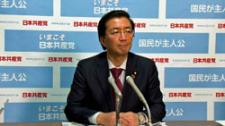籾井氏発言、NHK会長資格なし