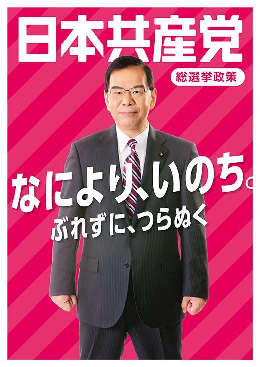 総選挙政策パンフ(PDF)