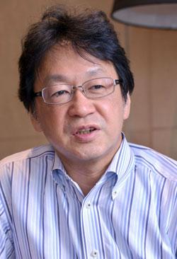 斎藤貴男さん