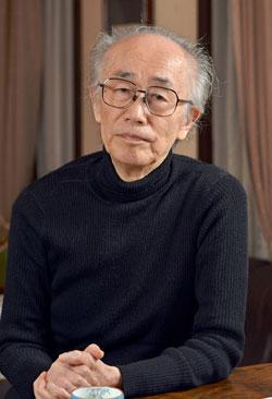 内橋克人さん