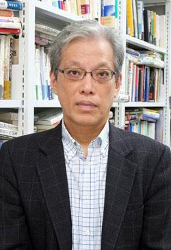 山口二郎さん